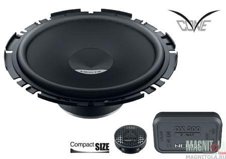 Компонентная акустическая система Hertz DSK 170.3