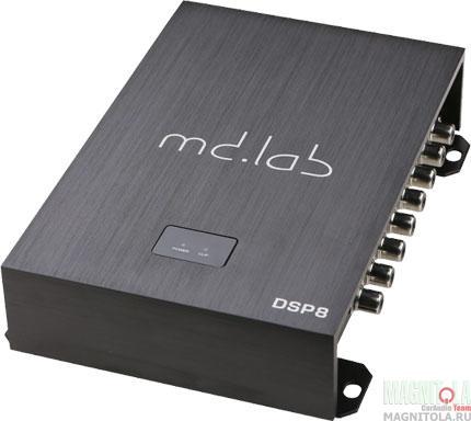 Процессор MD.Lab DSP 8