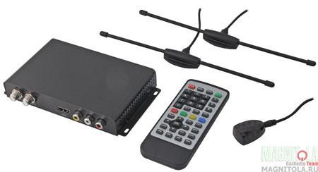 TV-тюнер INCAR DTV-15
