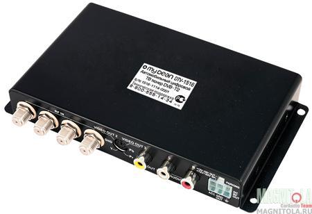 Цифровой TV-тюнер MyDean DTV-1516