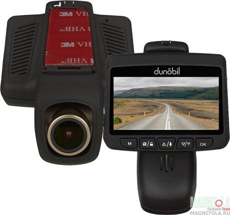 Автомобильный видеорегистратор Dunobil Shadow