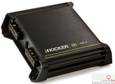 Усилитель Kicker DX1252