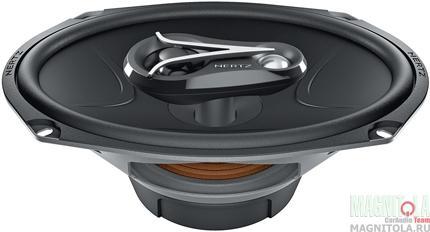Коаксиальная акустическая система Hertz ECX 690.5