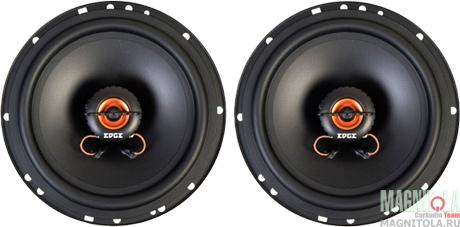 Коаксиальная акустическая система EDGE ED622B-E7