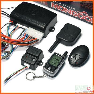 автосигнализация mongoose ems 1 7 инструкция по подключению