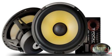 Компонентная акустическая система Focal ES 165 K