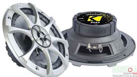 Коаксиальная акустическая система Kicker ES65 2011
