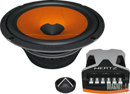 Компонентная акустическая система Hertz ESK 165.4