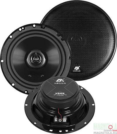 Коаксиальная акустическая система ESX XE62