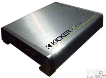 Усилитель Kicker EX150.2