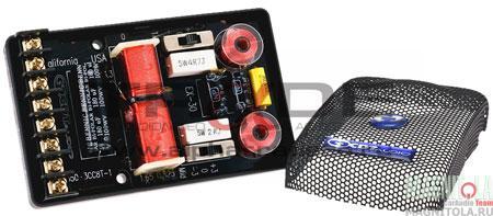 Кроссовер CDT Audio EX-30