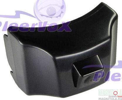Камера фронтального обзора для автомобилей Toyota Land Cruiser Prado 150 Pleervox PLV-FCAM-TYPR03
