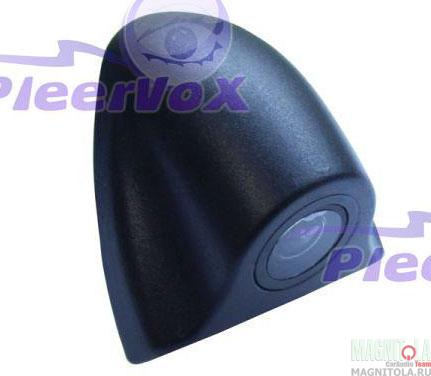 Камера фронтального обзора для автомобилей Volkswagen Pleervox PLV-FCAM-VW