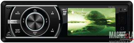 DVD-ресивер со встроенным ЖК-дисплеем Fusion FDD-103