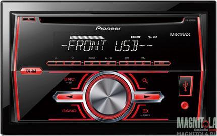 2DIN CD/MP3-ресивер с USB Pioneer FH-X360UB