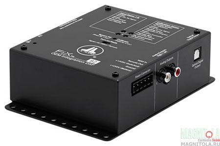 Цифровой процессор JL Audio FiX-82