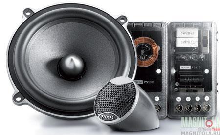 Компонентная акустическая система Focal Performance PS130