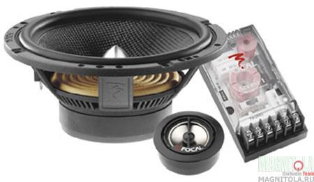 Компонентная акустическая система Focal 165 A1