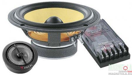 Компонентная акустическая система Focal 165 KF