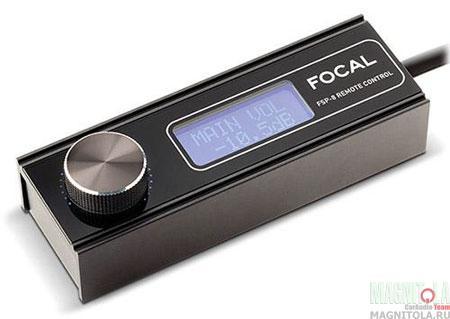 Пульт дистанционного управления Focal FSP-8 Remote Control