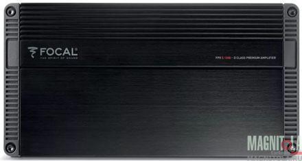 Усилитель Focal FPX 5.1200