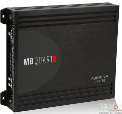 Усилитель MB Quart FX4.70