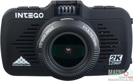 Автомобильный видеорегистратор INTEGO G-FORCE PRO (GPS)