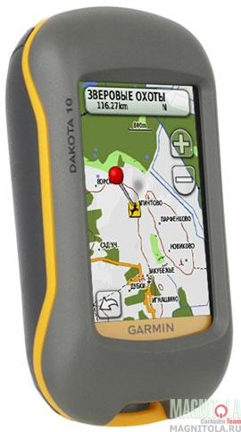 Garmin Dakota 10 Инструкция - фото 10