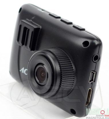 Автомобильный видеорегистратор ACV GQ 114 Lite