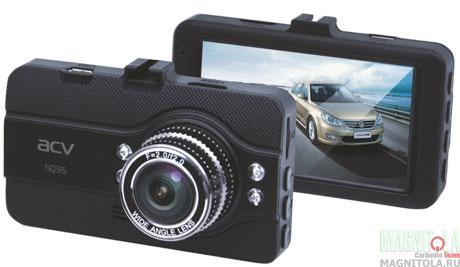 Автомобильный видеорегистратор ACV GQ315