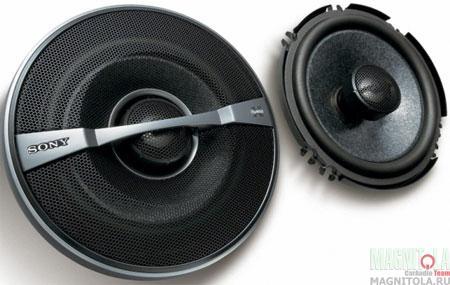 Коаксиальная акустическая система Sony XS-GTR1720