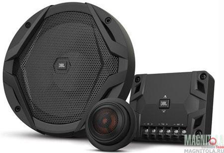 Компонентная акустическая система JBL GX600C