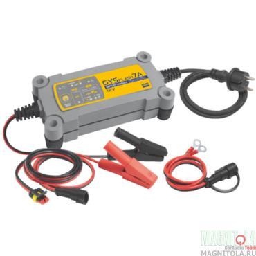 Зарядное устройство GYS Gysflash 7A