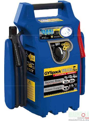 Пусковое устройство GYS Gyspack TRUCK