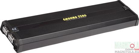 Усилитель Ground Zero GZCA 35K-SPL