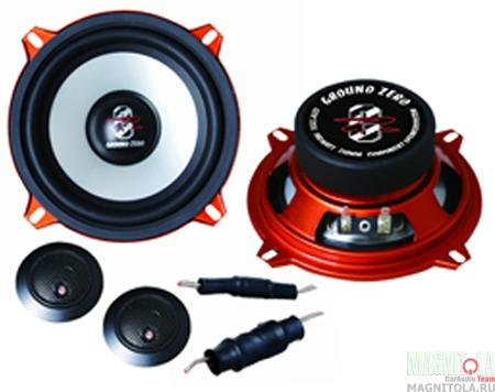 Компонентная акустическая система Ground Zero GZIC 525X