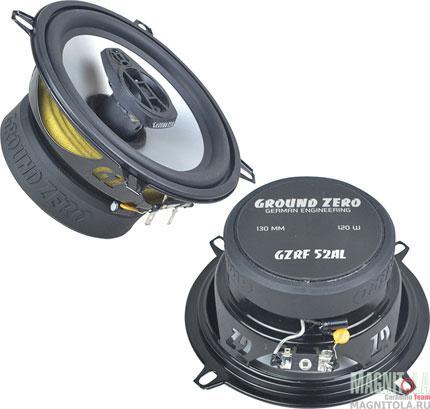 Коаксиальная акустическая система Ground Zero GZRF 52AL