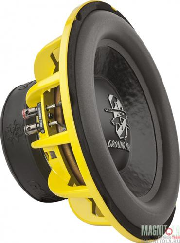 "��������� �������� 10"" Ground Zero GZRW 25SPL"