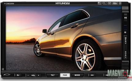 Hyundai h-cmd2009 инструкция на русском