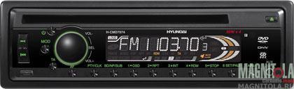 DVD-ресивер Hyundai H-CMD7074