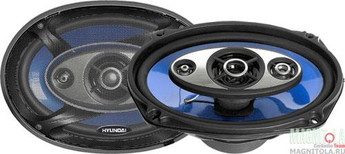 Коаксиальная акустическая система Hyundai H-CSA694