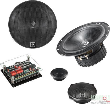 Компонентная акустическая система Helix P 63C