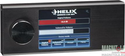 Пульт управления для процессоров Helix Director