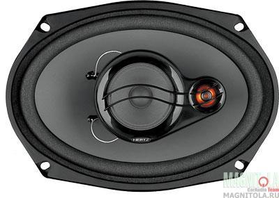 Коаксиальная акустическая система Hertz DCX 690