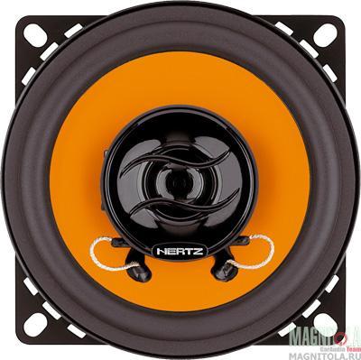 Коаксиальная акустическая система Hertz ECX 100