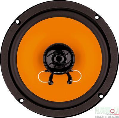 Коаксиальная акустическая система Hertz ECX 165