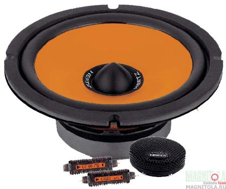 Компонентная акустическая система Hertz ESK 165 S