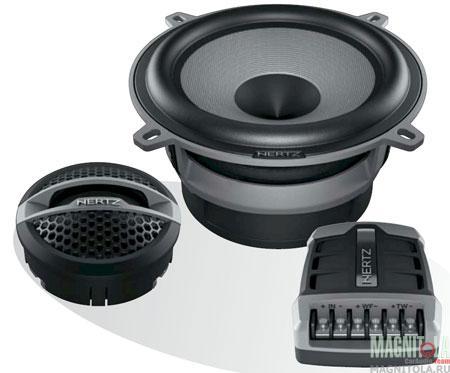 Компонентная акустическая система Hertz HSK 130.4