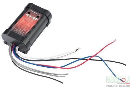 Конвертер уровня Kicx HL-380