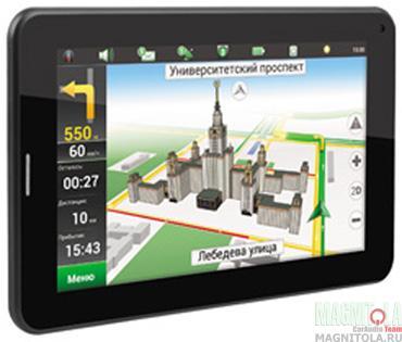 Навигатор Navitel N500 5